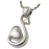 Sterling Silver Infinite Love